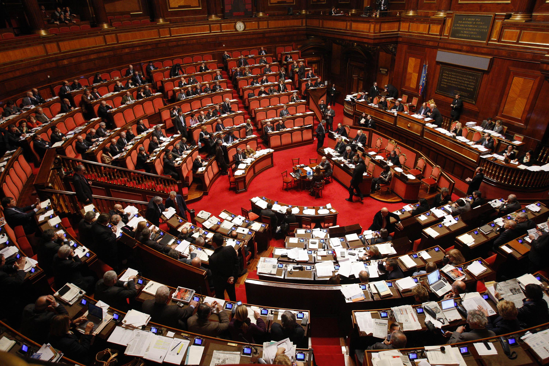 Audizione del ministro madia alla camera dei deputati for Composizione camera dei deputati