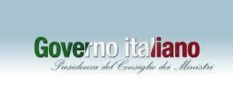 governo italiano logo