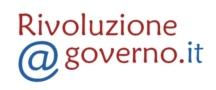 RIVOLUZIONE GOVERNO
