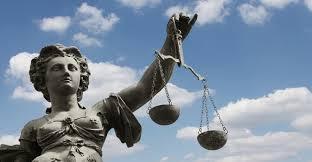 giustizia bilancia