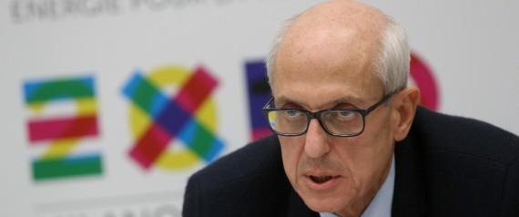 Expo 2015: Advisory board Ocse con Cantone e Sala