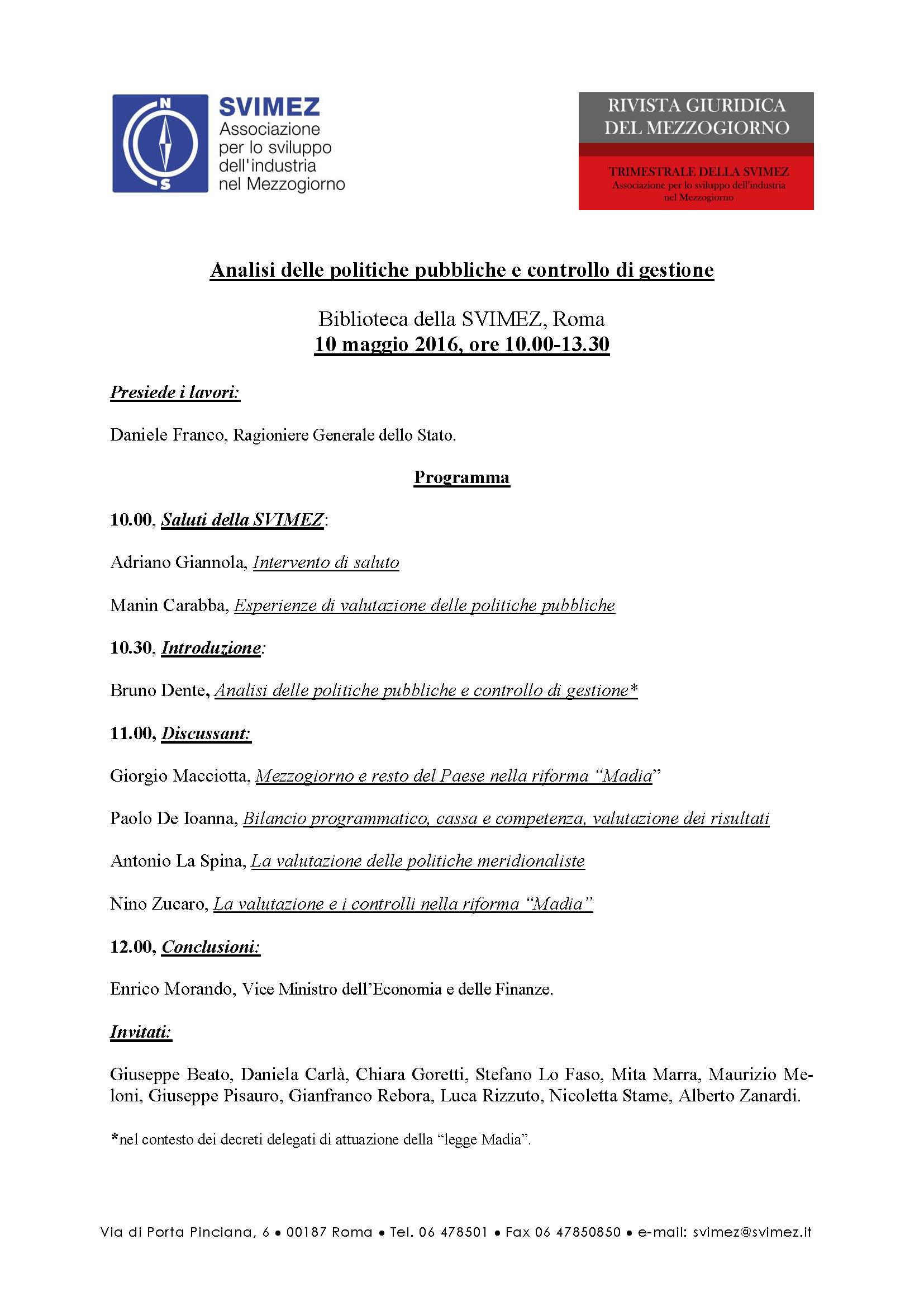 Programma def. Seminario SVIMEZ maggio_Pagina_1
